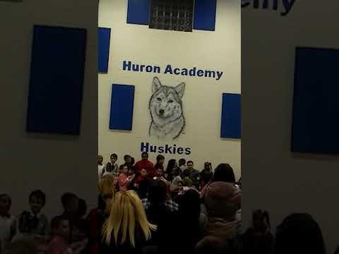 Huron Academy(1)