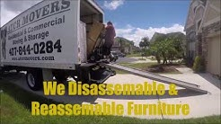 Orlando Moving Company Low Rates Good Service 407 844 0284