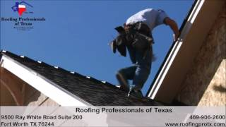 Reliable and Experienced Roofers