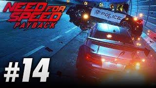 Need for Speed PAYBACK | Walkthrough - Part 14: KOBASHI