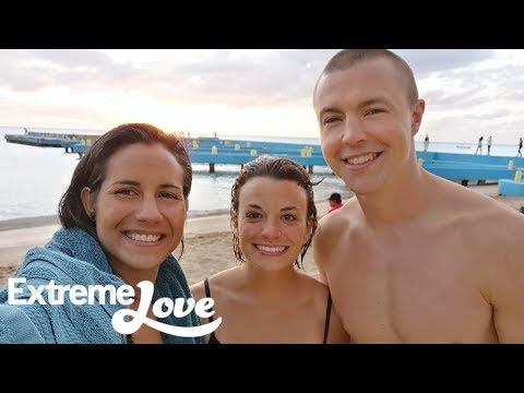 We Asked My Wife鈥檚 Lover To Marry Us | EXTREME LOVE
