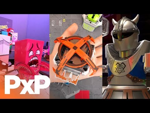 Prepare for epic battles with THREE new lines from HEXBUG! | A Toy Insider Play by Play