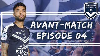 Avant-match #4 : Bordeaux - Metz