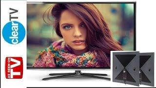 ANTENA CLEAR TV - REPLICA