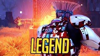 XCOM 2 LEGEND Gameplay - ADVENT Blacksite - INSANE!