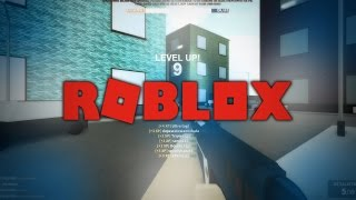 NERF FPS IN ROBLOX..?!
