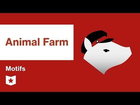 Animal Farm by George Orwell | Motifs