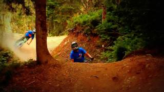 Downhill 2012 Fun Intro Original Air Vol...