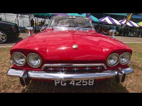 Trinidad and Tobago Grand Auto Show - Director