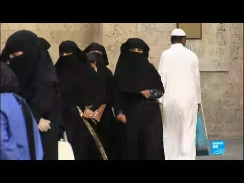 Saudi Arabia: Senior cleric says women should not have to we