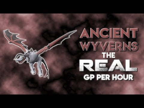 Ancient Wyverns: The REAL GP Per Hour [RGP Ep. 11]