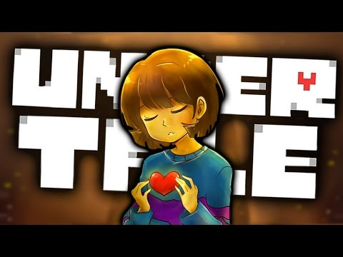 Undertale Neutral Song - Unaligned