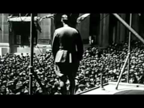 World War I: Supporting the War