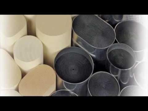 AP Exhaust Tech: Catalytic Converters