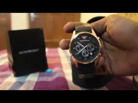 часы emporio armani китайская копия цена интернет магазин