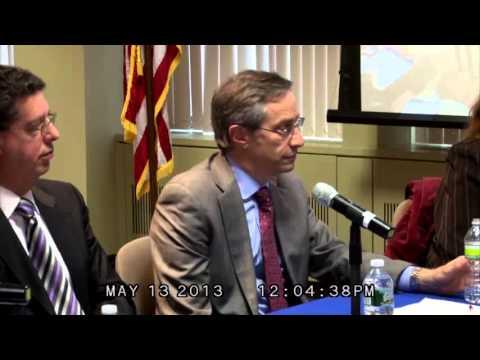 Rep. Garrett Equity Market Structure Roundtable - Panel 2 (5/13/13)