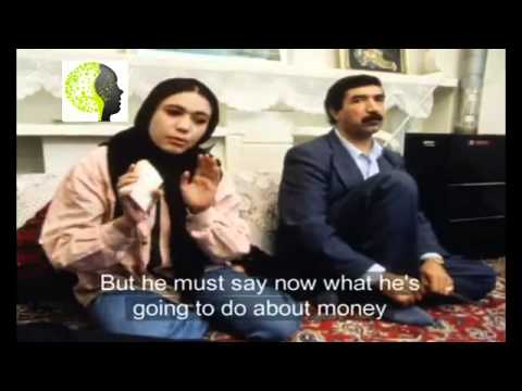 Divorce Iranian Style Iran Family Court Rooms