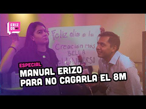 El 8 de marzo no es una celebración. ¡No le digas esto a ninguna mujer! | Erizos MX