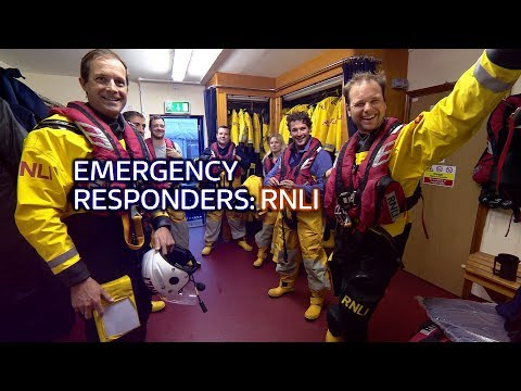 Jersey RNLI: Part 1 | ITV News
