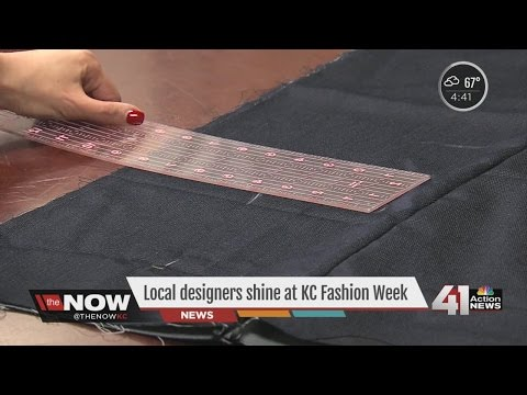 Kansas City Fashion Week features the best of the best