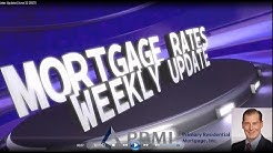 Mortgage Rates Update June 12 2017
