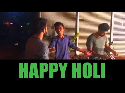 HAPPY HOLI | HAPPY DIWALI