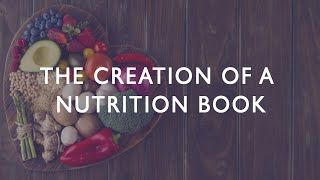 Help Create the Best Nutrition Book Ever!