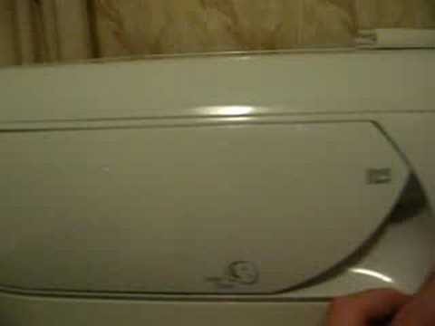 Góra Buttons Ariston AVD 109 EX - YouTube PD45
