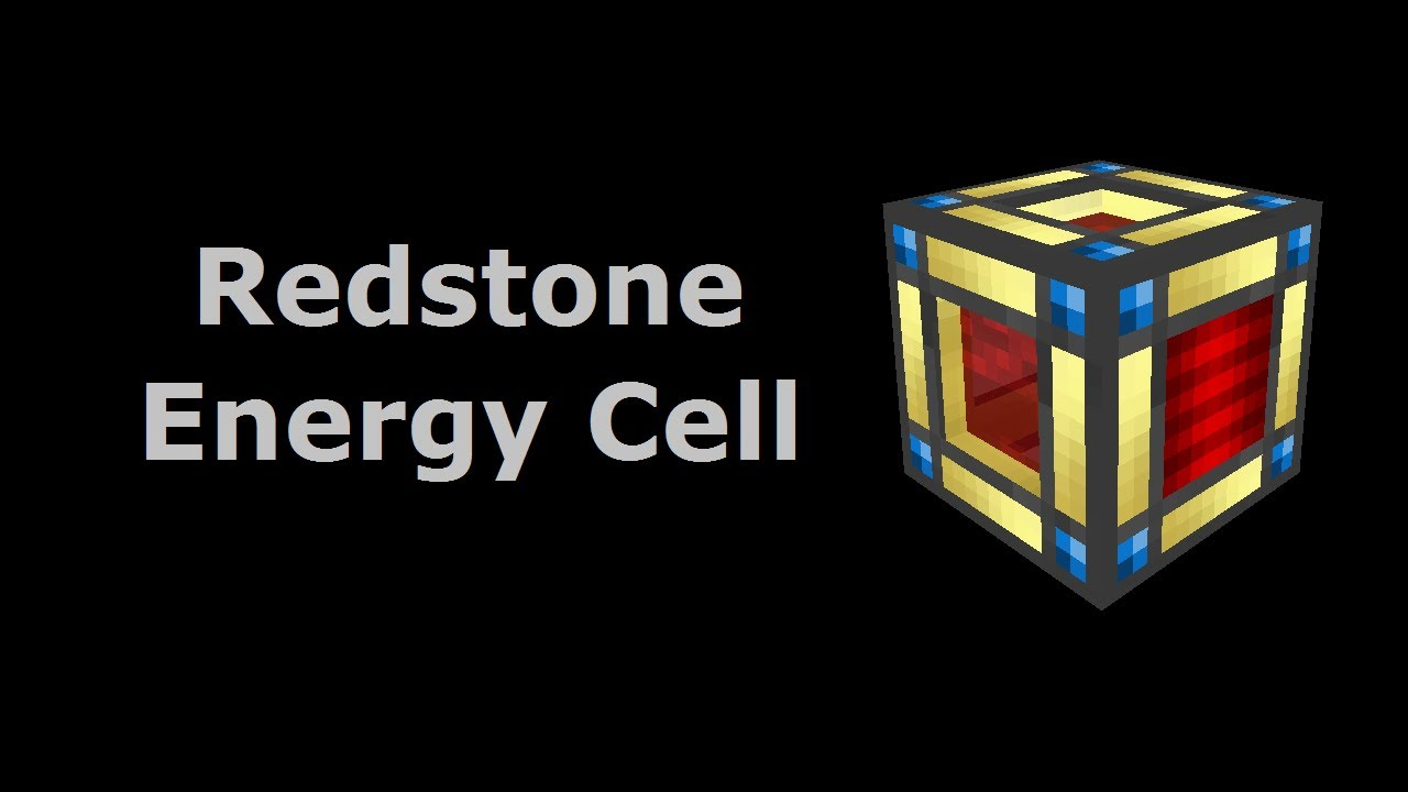 Redstone Energy Conduit   Minecraft Yes Wiki   FANDOM ...