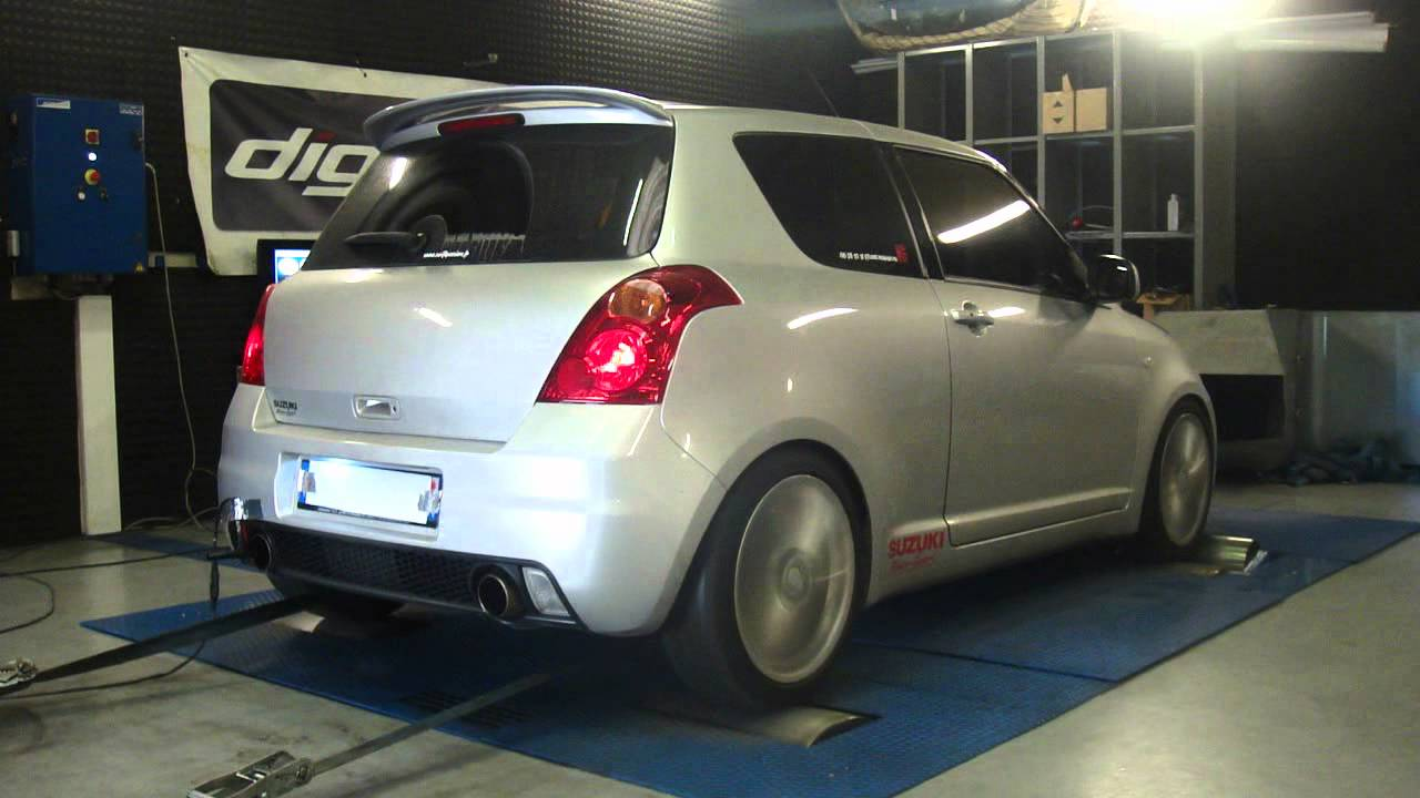 suzuki swift sport 125cv 155cv reprogrammation moteur. Black Bedroom Furniture Sets. Home Design Ideas