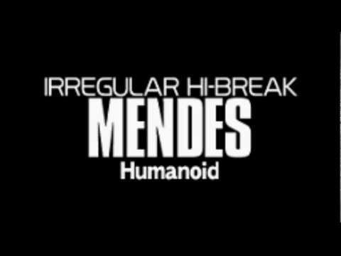 【BeatmaniaIIDX15 DJ TROOPERS】MENDES ~Humanoid~