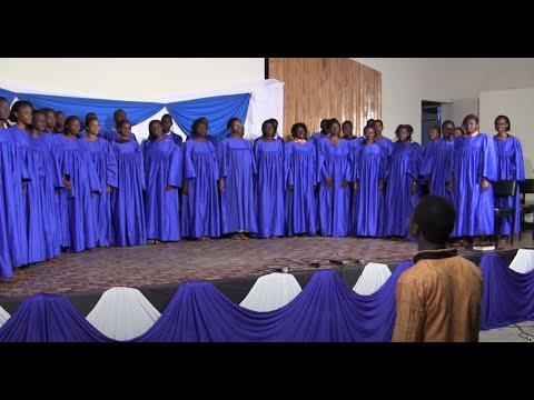 Halleluja   Advent Harmony Choir