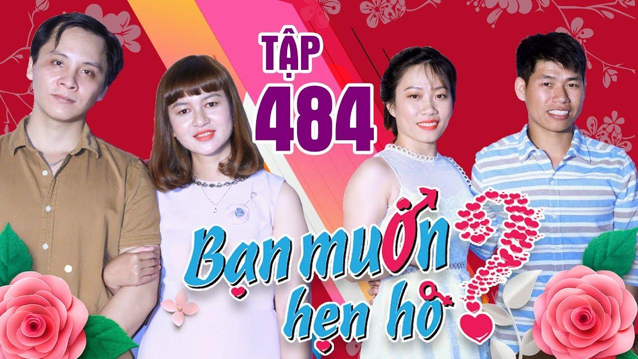 BẠN MUỐN HẸN HÒ #484 | Gái ế Đà Lạt tràn xuống Sài Gòn tìm chồng bắt lên núi làm nông 😂
