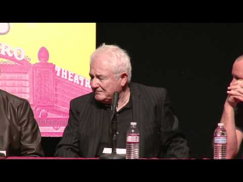 SBIFF 2011 - Writers Panel Part 1 of 4