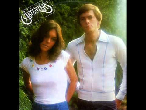The Carpenters - Solitaire