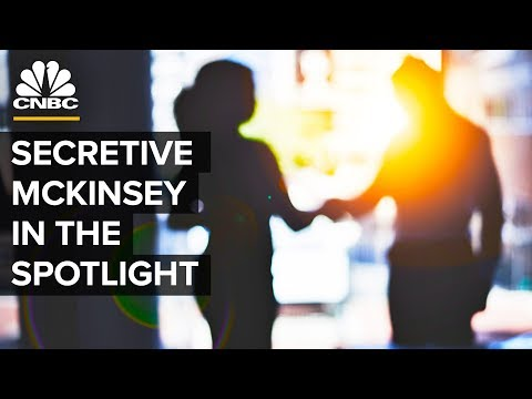 How McKinsey Became One Of The Most Powerful Companies In The World