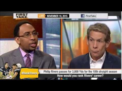 Should the New York Knicks Trade Carmelo Anthony?  -  ESPN First Take