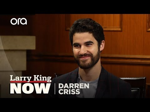 Darren Criss responds to the Versace family's reaction to 'American Crime Story'