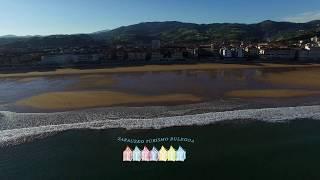 Itzulia Basque Country 2018 - Zarautz