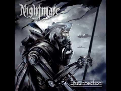 Клип Nightmare - Eternal Winter