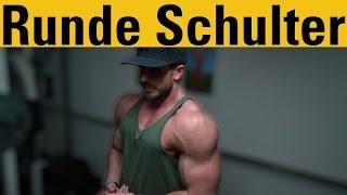 So werden deine Schultern runder!! - Fehler beim Schulter Workout vermeiden