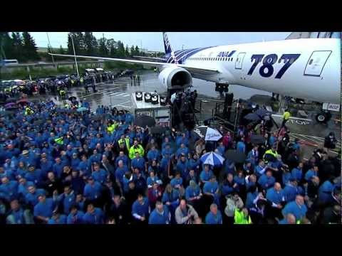 Testing a dream: An in-depth look at Boeing 787 flight test