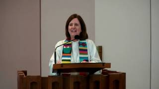 United Lutheran Church in Grand Forks, ND - Worship for Sunday, June 13, 2021