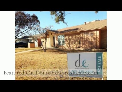 1417 Verde Ave   Odessa TX Home For Sale