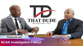 THAT DUDE Sports Show 02.27.18