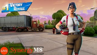 Fortnite PS4 LIVE | NEW MAVEN SKIN | Season 7 | #2kGrind