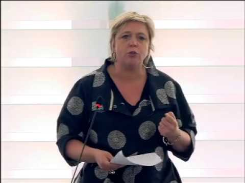 Hilde Vautmans 08 Jun 2015 plenary speech on EU Strategy for equality