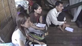 インターバンド国際選挙監視活動(2003年7月カンボジア総選挙)