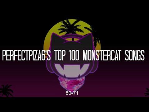 Perfectpizza6's Top 100 Monstercat Songs (80-71)