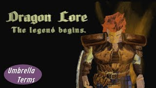 Dragon Lore: The Legend Begins - Story Deep Dive - UT